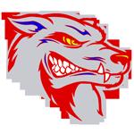 Logo Wölfe Wörishofen