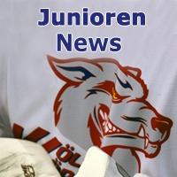 U20 Wölfe verschenken Punkte